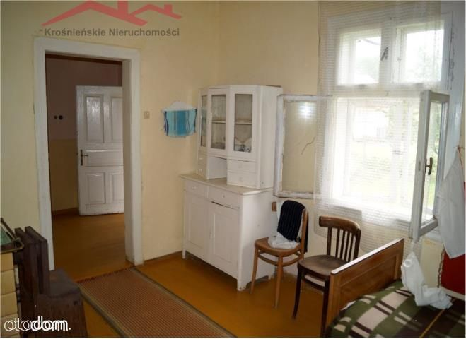 Dom na sprzedaż, Wojaszówka, krośnieński, podkarpackie - Foto 5