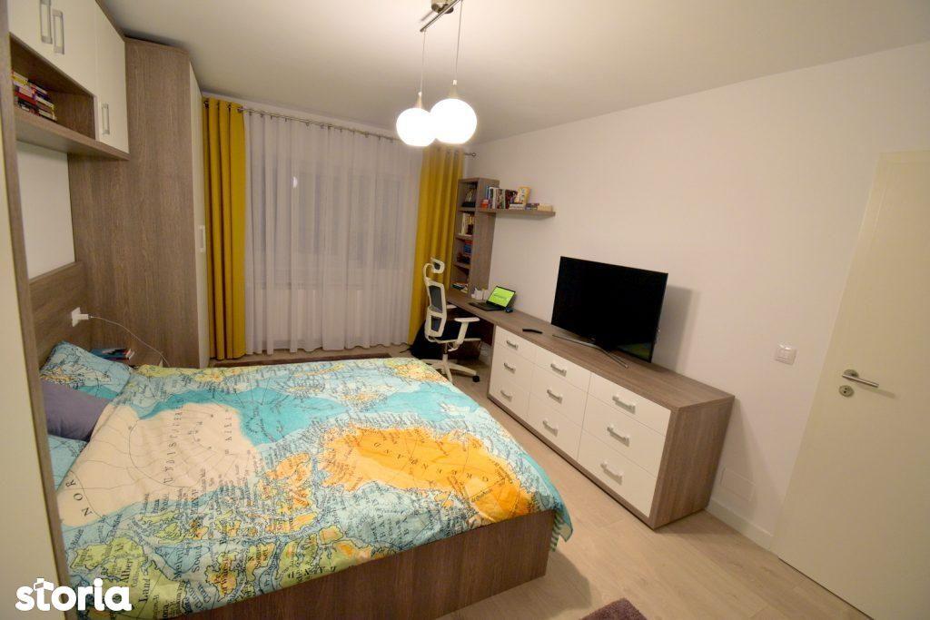 Apartament de vanzare, Iași (judet), Iaşi - Foto 3