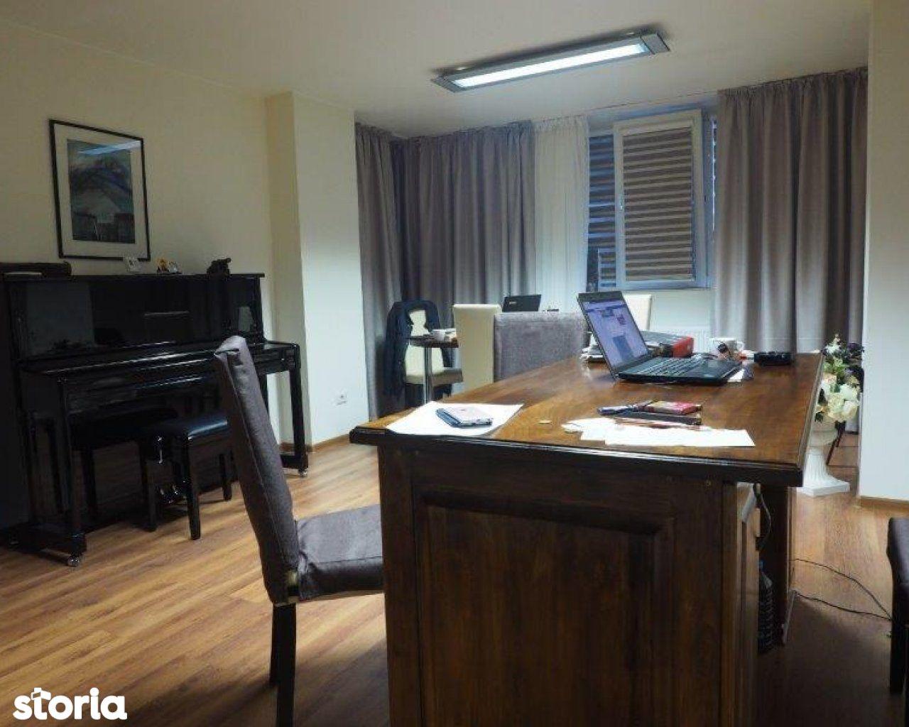 Apartament de vanzare, București (judet), Strada Crângului - Foto 3