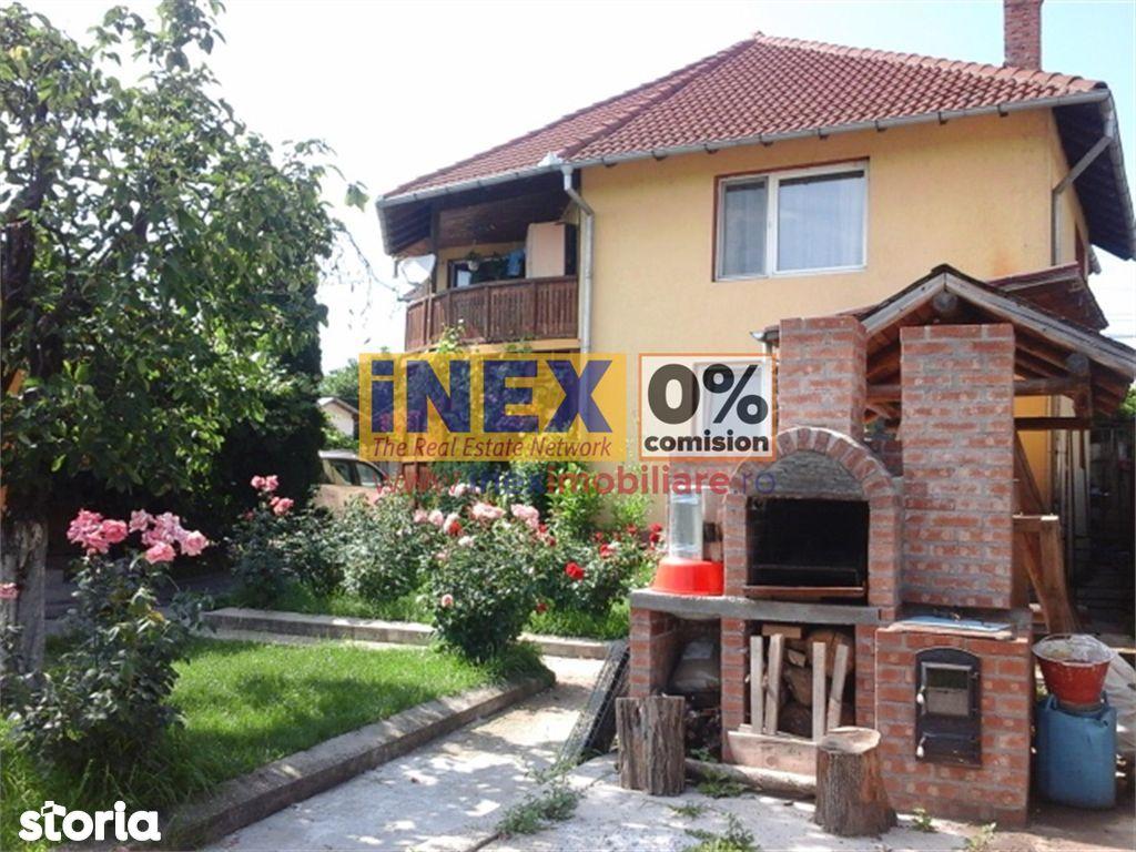 Casa de vanzare, Argeș (judet), Strada Toma Conțescu - Foto 1