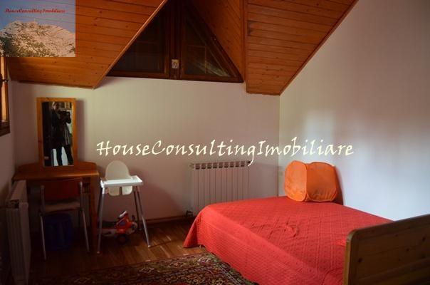Apartament de vanzare, Brașov (judet), Predeal - Foto 3