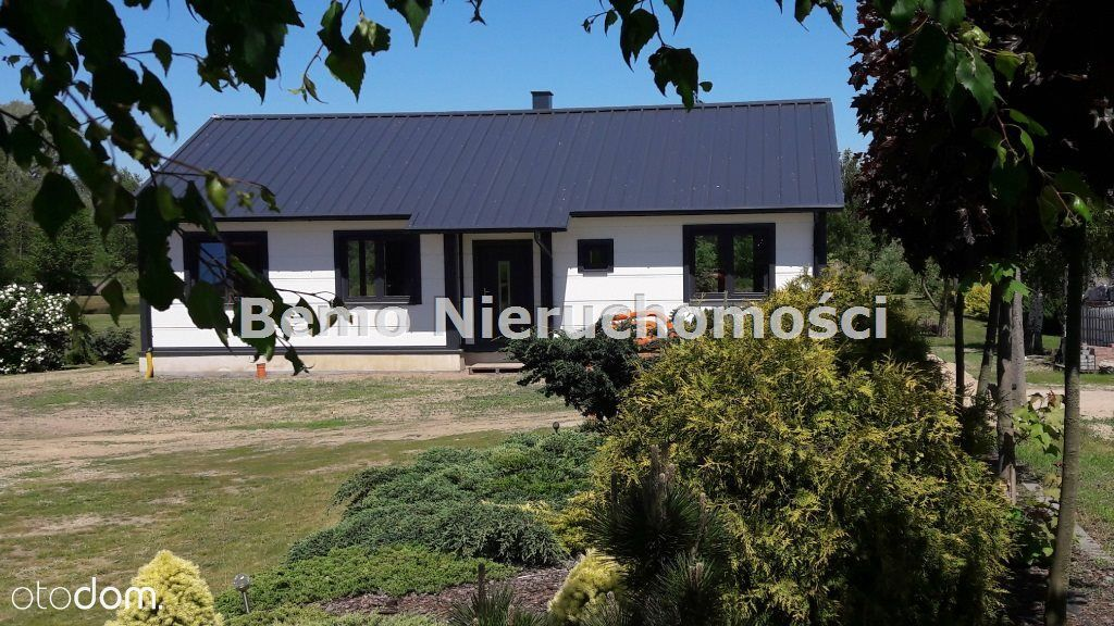 Dom na sprzedaż, Skrzynki, włocławski, kujawsko-pomorskie - Foto 1