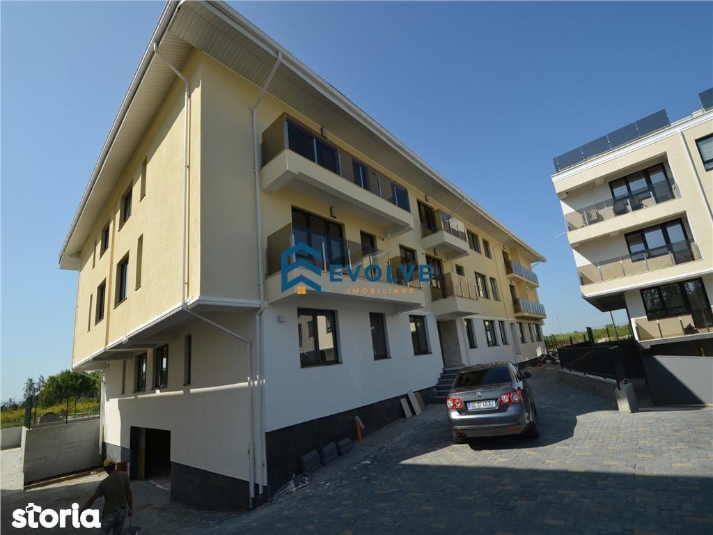 Apartament de vanzare, Iasi, Podul de Fier - Foto 11