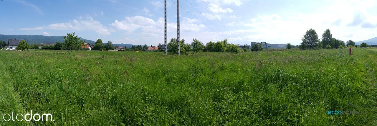 Działka na sprzedaż, Wilkowice, bielski, śląskie - Foto 12