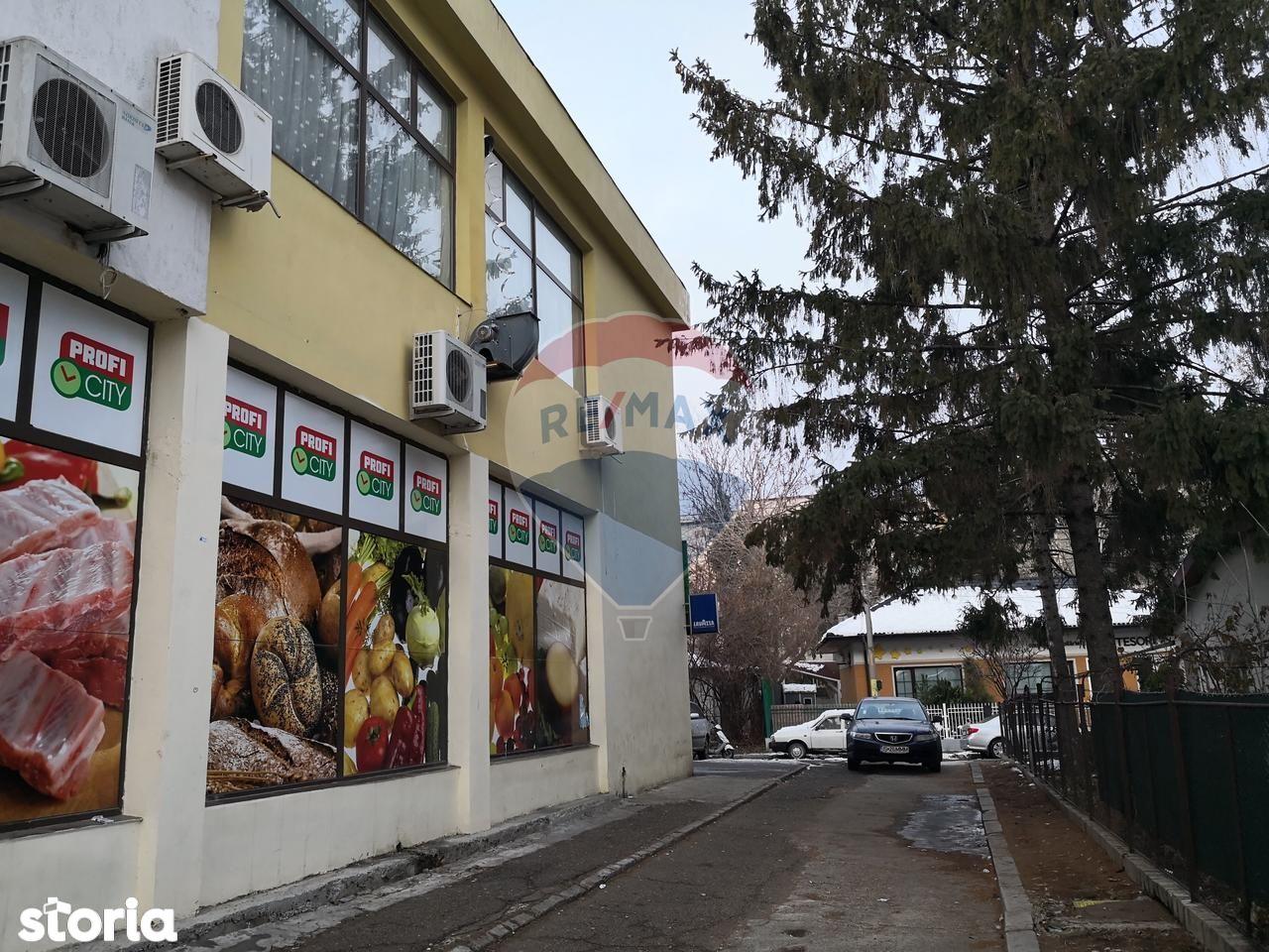 Birou de inchiriat, Iași (judet), Strada Stejar - Foto 7