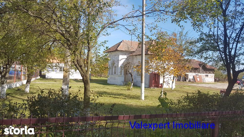 Casa de vanzare, Sarbeni, Teleorman - Foto 1