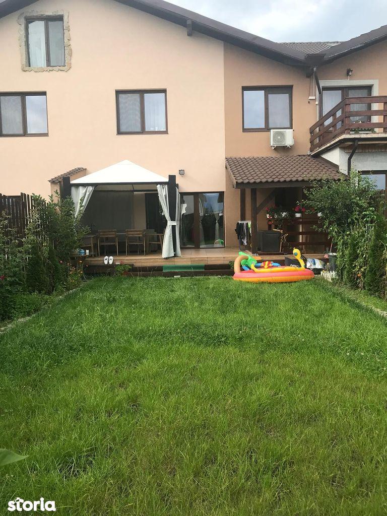 Casa de inchiriat, Sibiu (judet), Primăverii - Foto 9