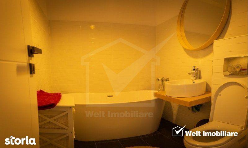 Apartament de vanzare, Cluj (judet), Colonia Sopor - Foto 5