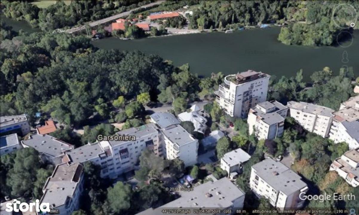 Apartament de inchiriat, București (judet), Strada Elena Văcărescu - Foto 2