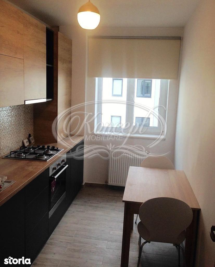 Apartament de inchiriat, Cluj (judet), Strada Lombului - Foto 6