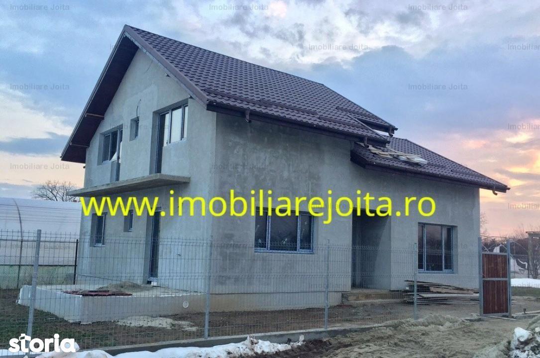 Casa de vanzare, Giurgiu (judet), Strada Școlii - Foto 1