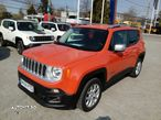 Jeep Renegade - 10