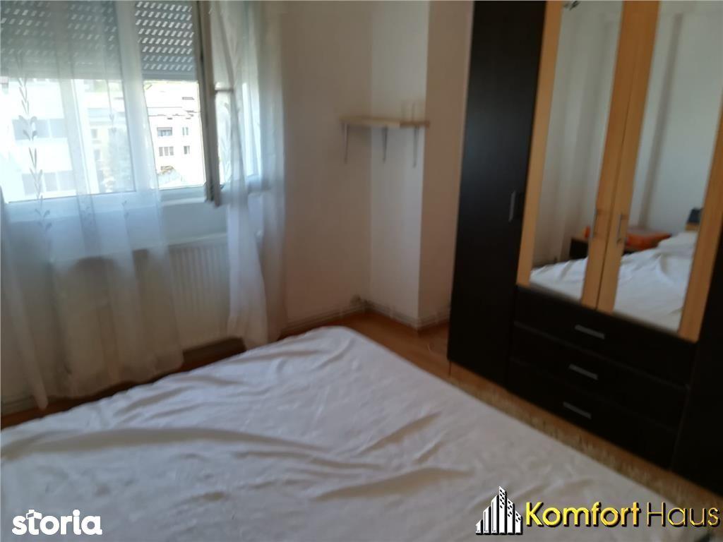 Apartament de vanzare, Bacău (judet), Strada Letea - Foto 4