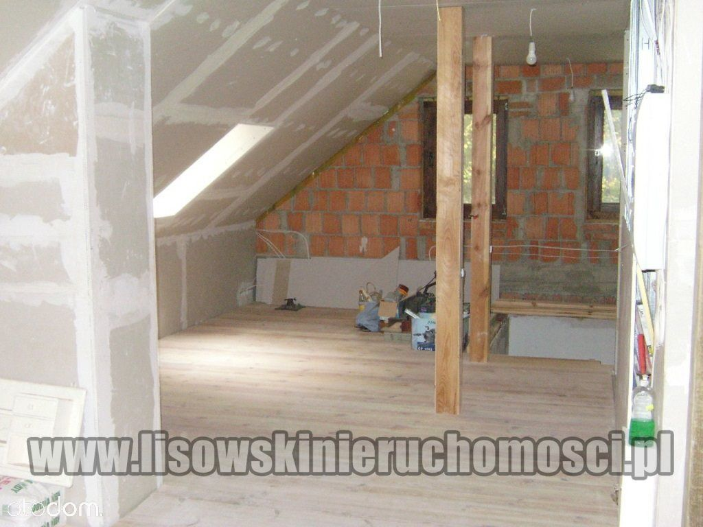 Dom na sprzedaż, Sokolniki-Las, zgierski, łódzkie - Foto 16