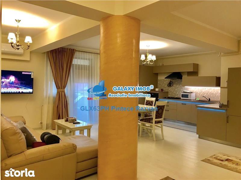 Apartament de inchiriat, Prahova (judet), Bulevardul Republicii - Foto 5