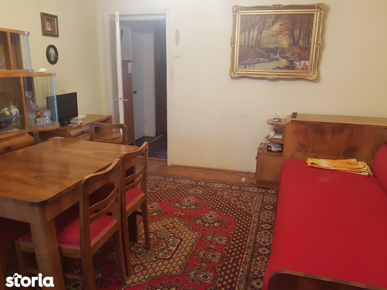 Apartament de inchiriat, Iași (judet), Bulevardul Carol I - Foto 9