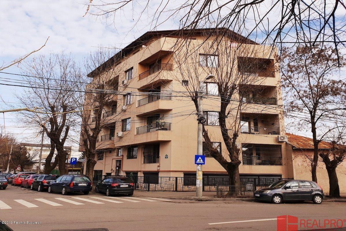 Apartament de vanzare, București (judet), Strada Izbiceni - Foto 20