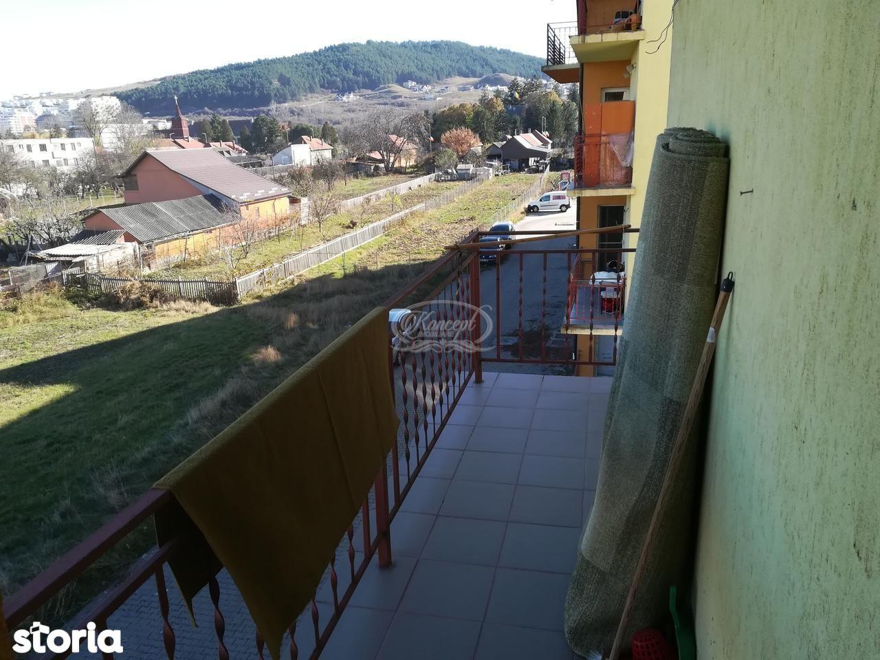 Apartament de vanzare, Cluj (judet), Strada Muzeul Apei - Foto 9