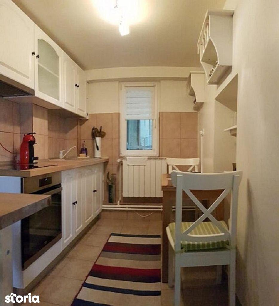 Apartament de inchiriat, Constanța (judet), Strada Mihai Eminescu - Foto 4