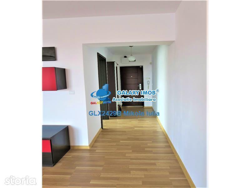 Apartament de vanzare, București (judet), Intrarea Schitu Golești - Foto 8