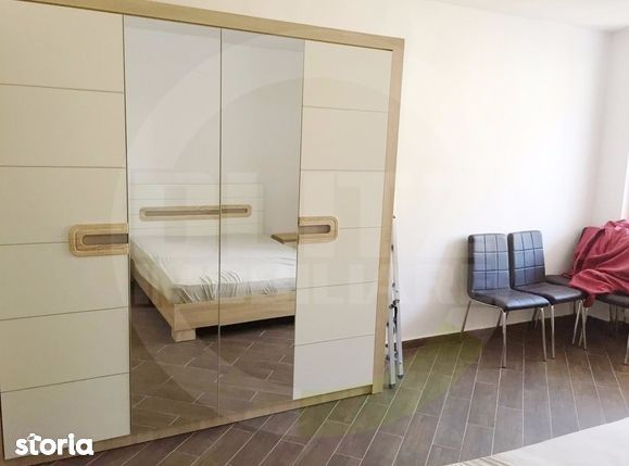 Apartament de inchiriat, Cluj (judet), Strada Actorului - Foto 2