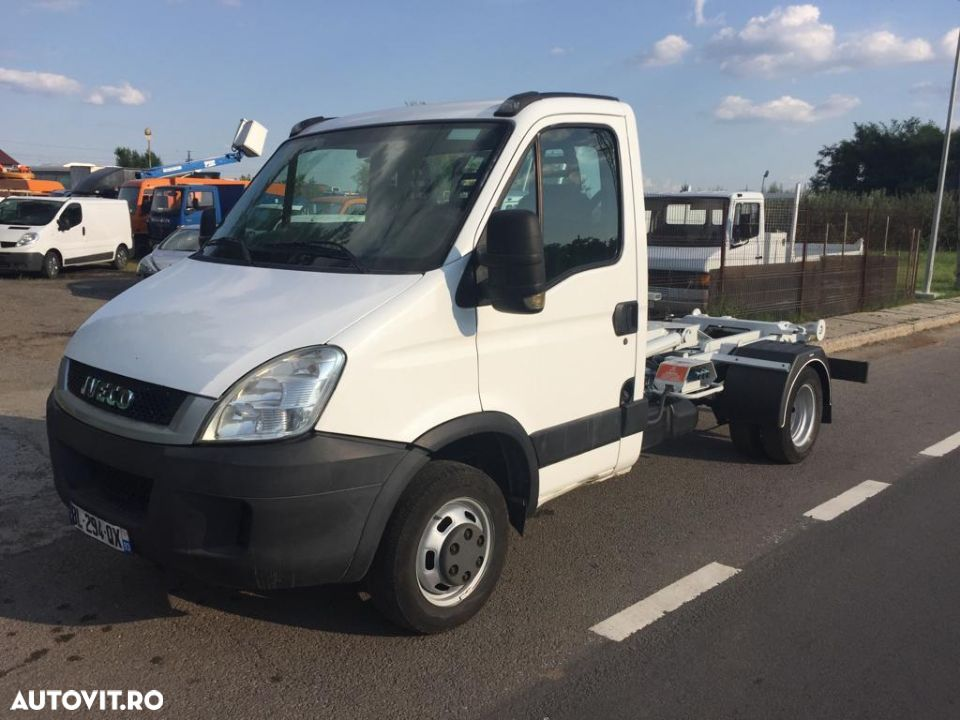 Iveco Daily 35C15 - 7