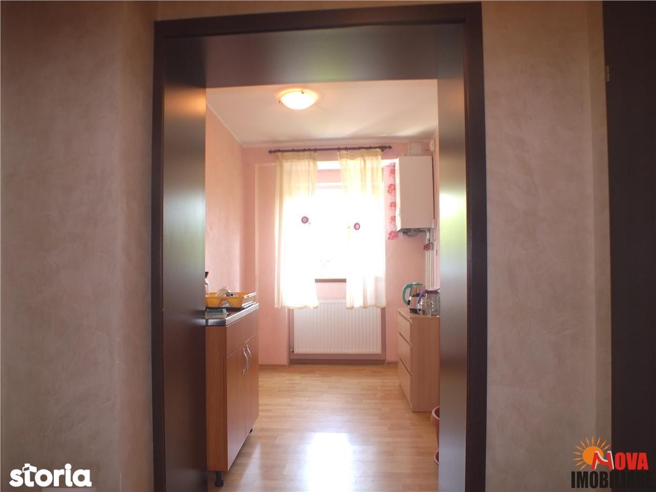 Apartament de inchiriat, Brasov, Centrul Civic - Foto 6