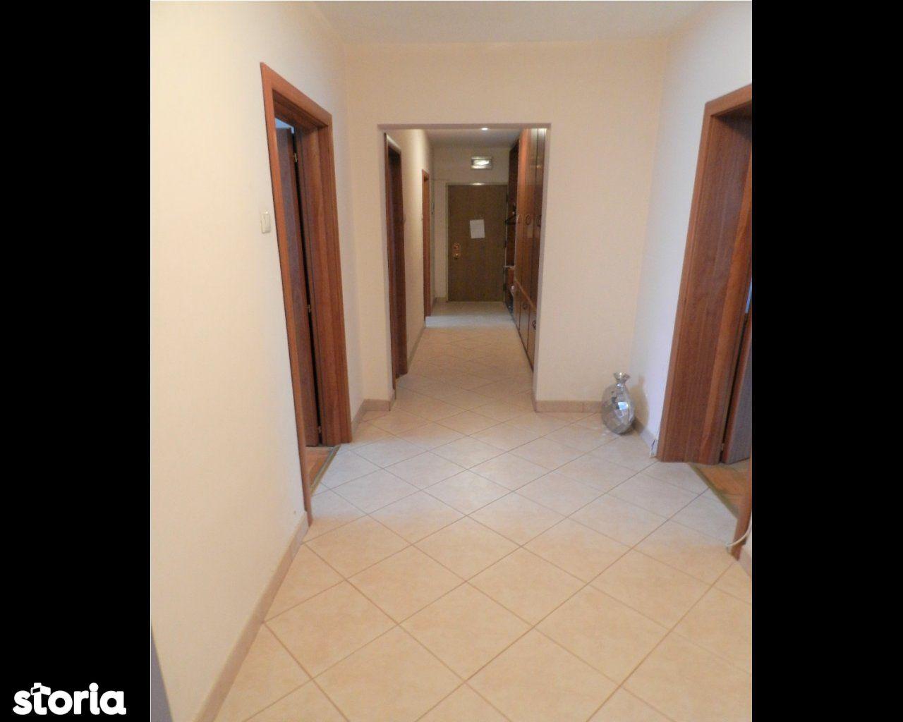 Apartament de vanzare, București (judet), Calea Victoriei - Foto 12