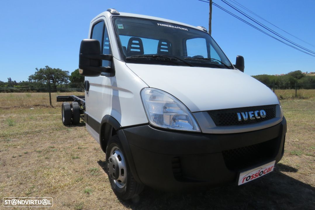 Iveco Daily 50C18 - 1