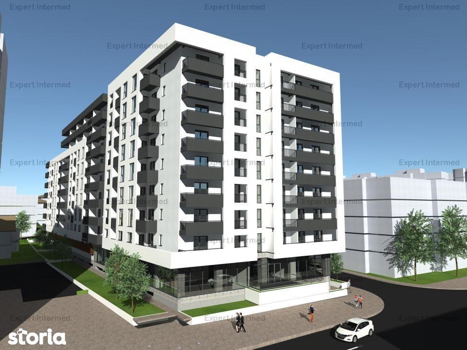Apartament de vanzare, Iași (judet), Strada Zugravi - Foto 3