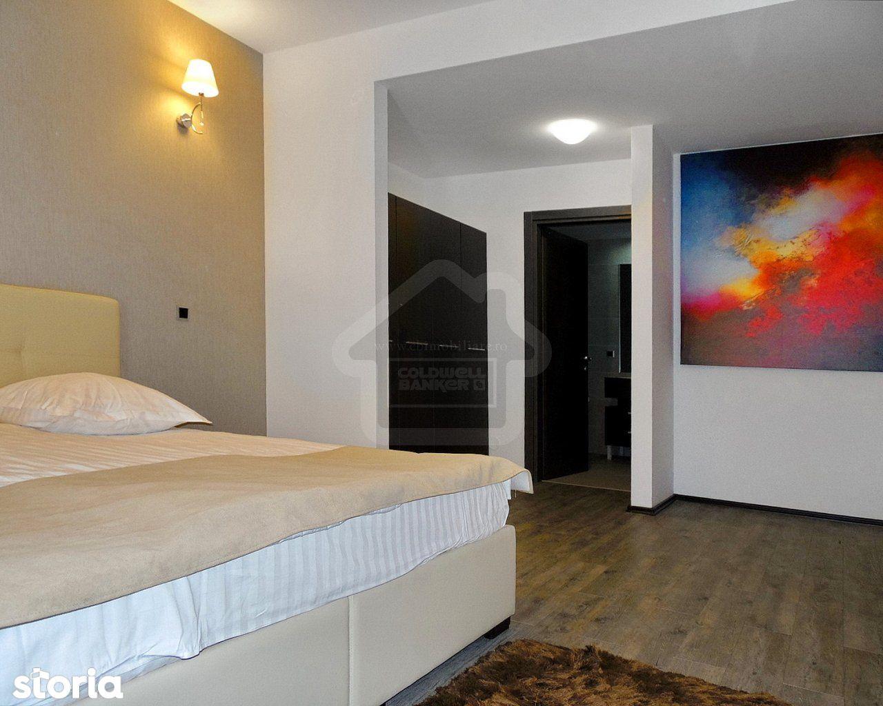 Apartament de vanzare, Brașov (judet), Poiana Brașov - Foto 11