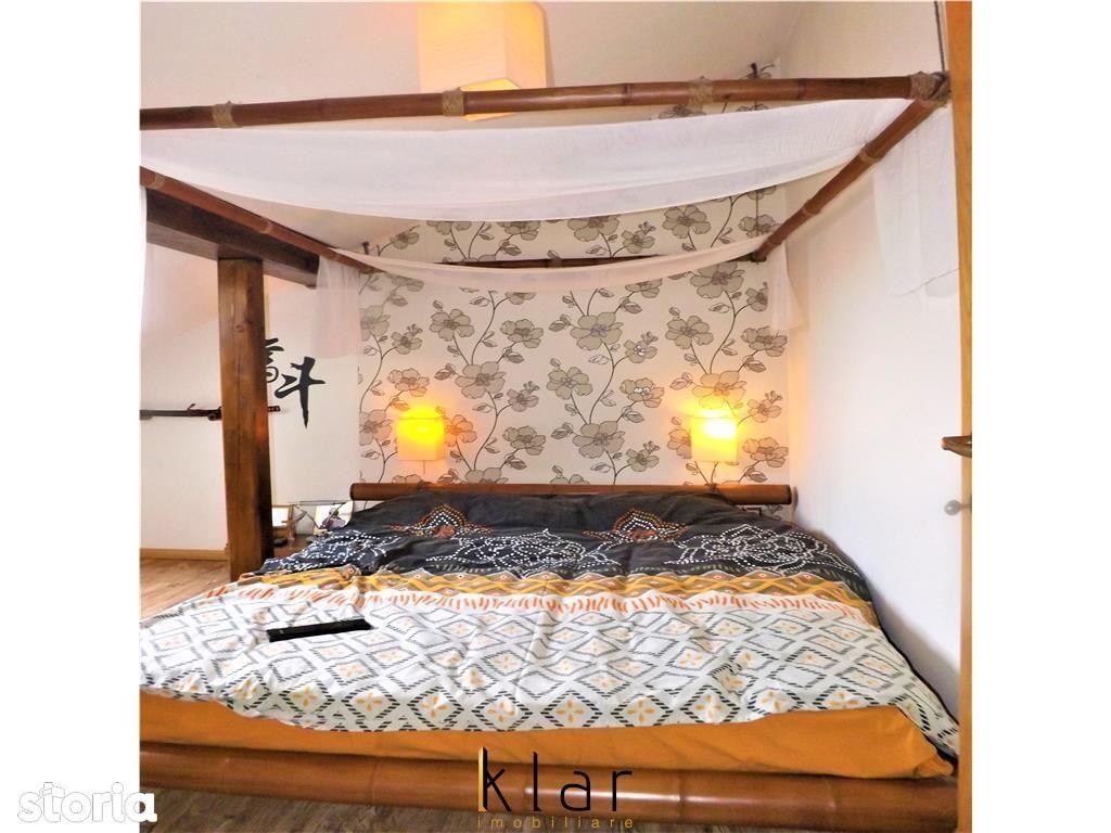 Apartament de vanzare, Cluj (judet), Strada Meteor - Foto 13