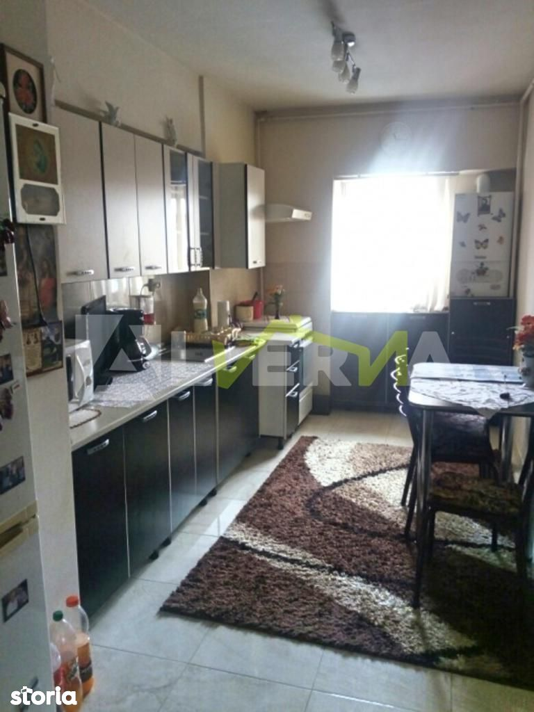 Apartament de vanzare, Cluj (judet), Strada Cireșilor - Foto 1