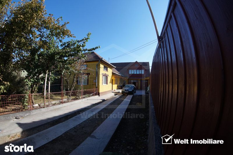 Casa de vanzare, Cluj (judet), Someșeni - Foto 1