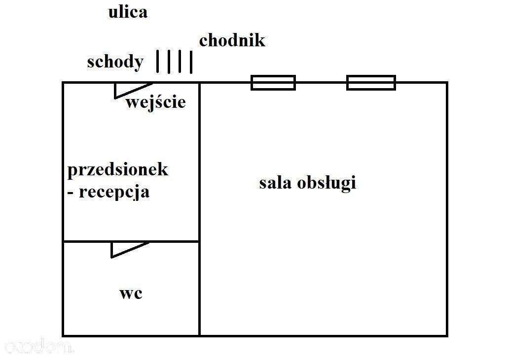 Lokal użytkowy na wynajem, Rzeszów, Śródmieście - Foto 9