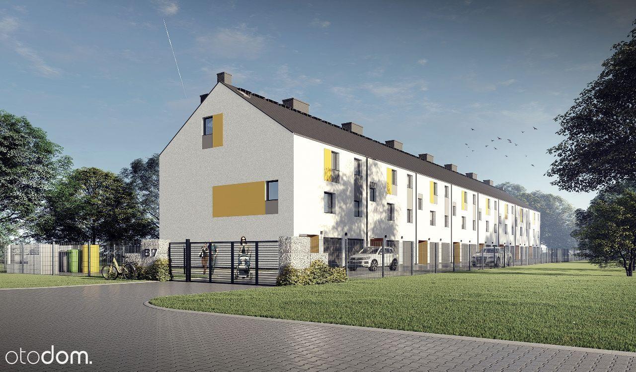 Inwestycja deweloperska, Wrocław, Krzyki - Foto 1