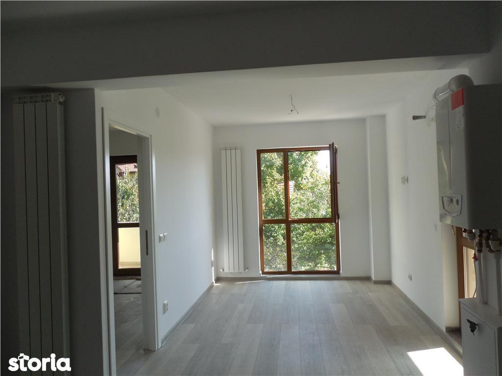 Apartament de vanzare, Iași (judet), Strada Sfântul Ioan - Foto 1