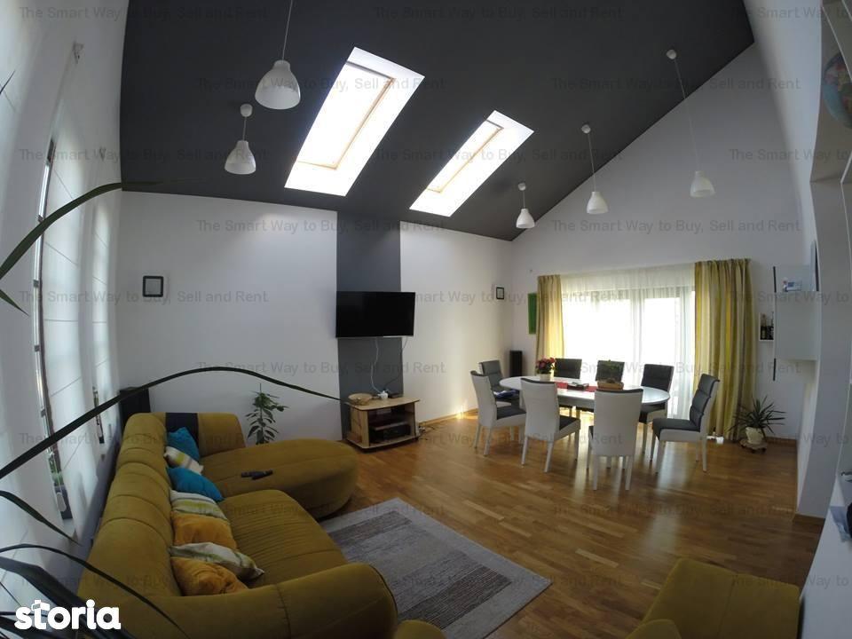 Casa de vanzare, Cluj (judet), Strada Regina Maria - Foto 4