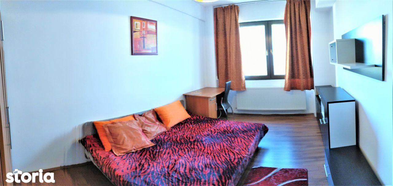 Apartament de inchiriat, Cluj (judet), Strada Liviu Rebreanu - Foto 1