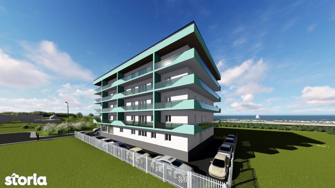 Apartament de vanzare, Mamaia, Constanta - Foto 10