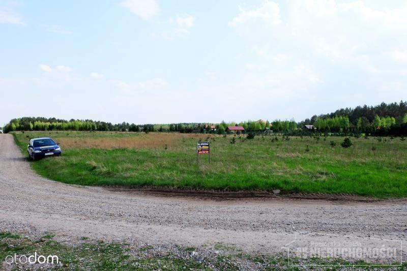 Działka na sprzedaż, Dołgie, szczecinecki, zachodniopomorskie - Foto 6