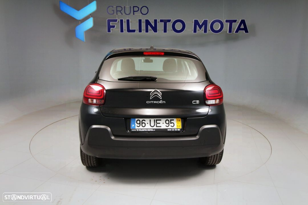 Citroën C3 1.6 BlueHDi Feel - 8