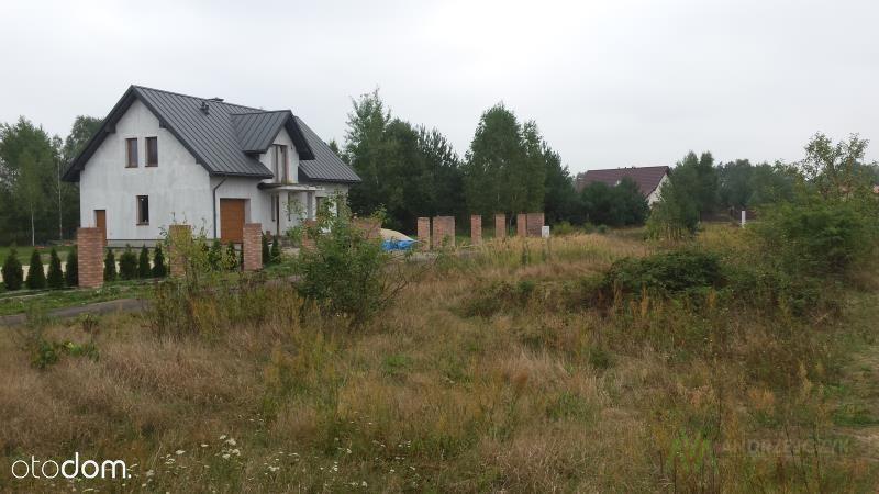 Działka na sprzedaż, Ławki, piaseczyński, mazowieckie - Foto 5