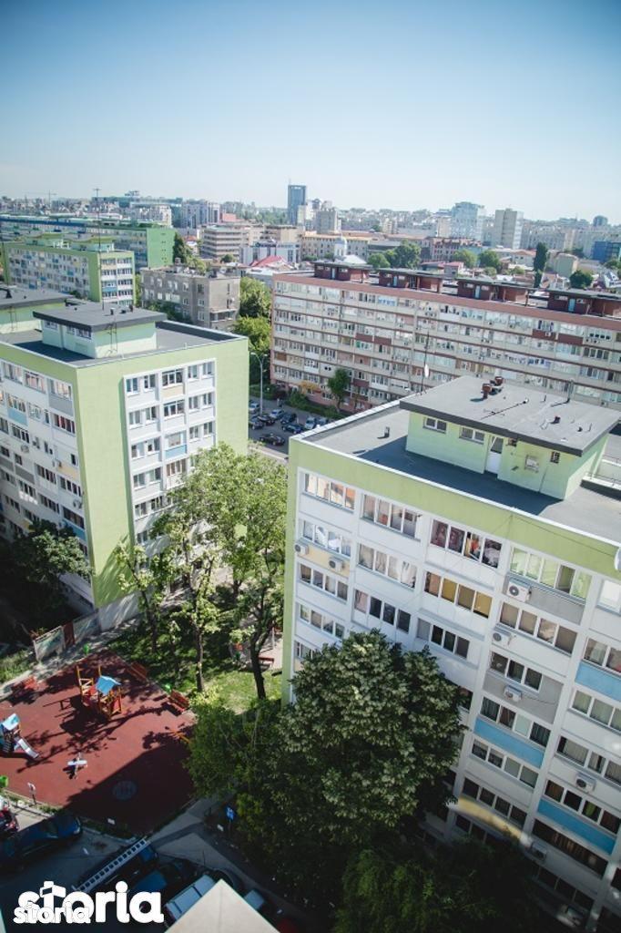 Apartament de vanzare, București (judet), Strada Valerian Prescurea - Foto 16