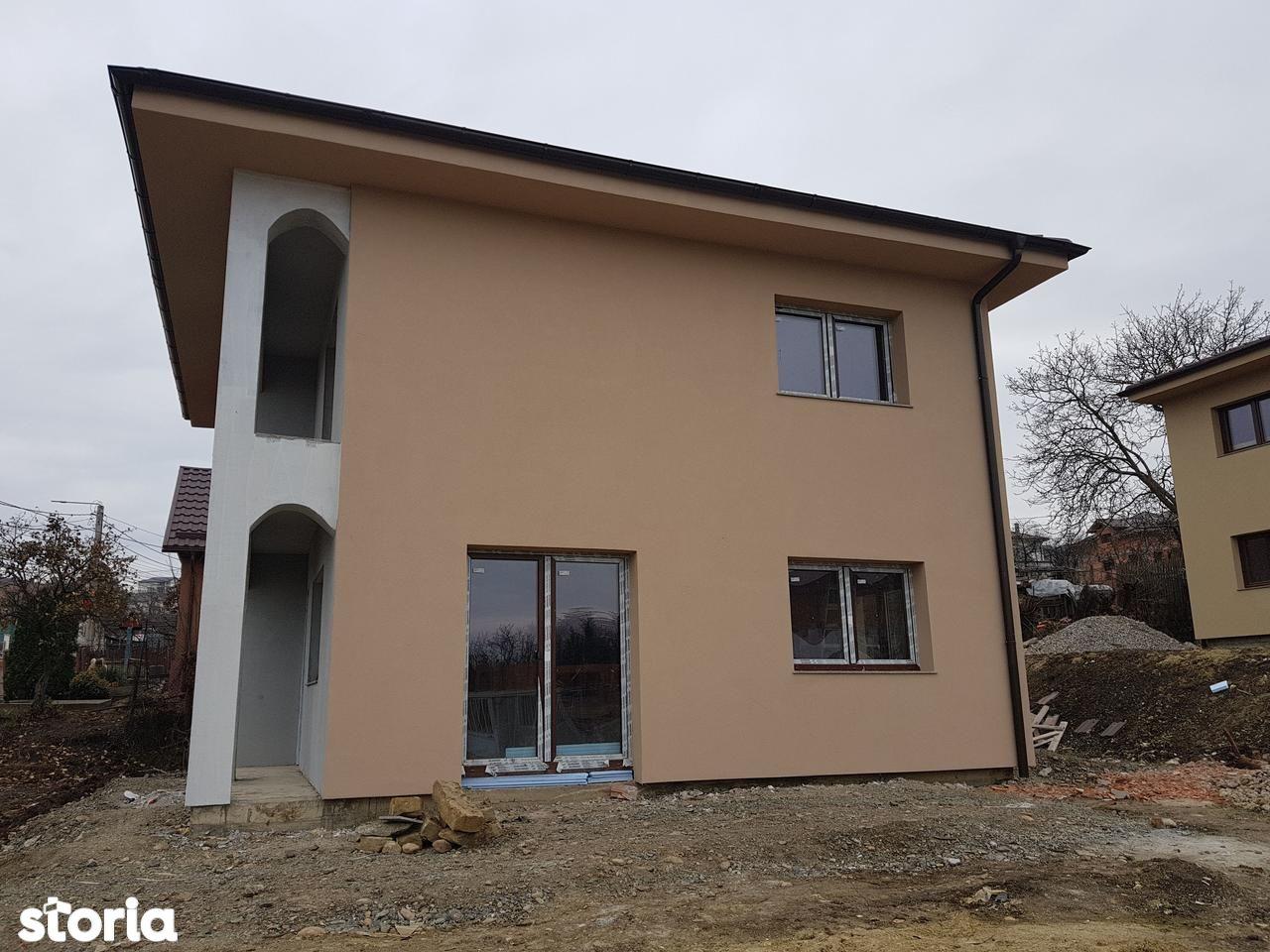 Casa de vanzare, Cluj (judet), Dezmir - Foto 3