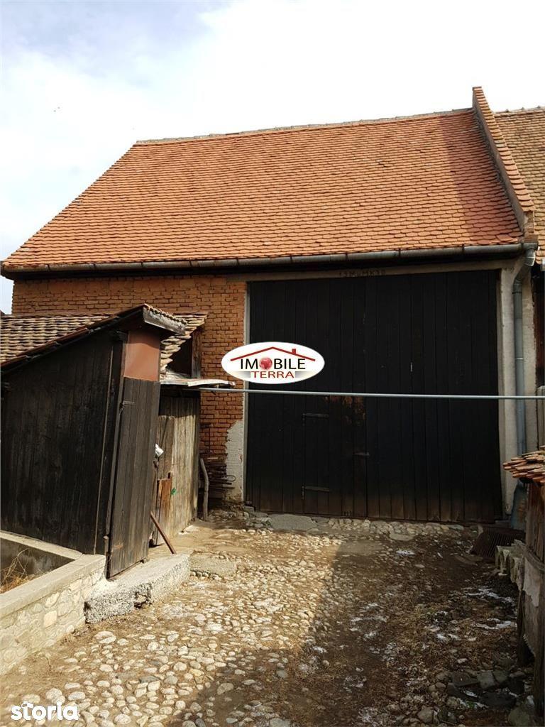 Casa de vanzare, Sibiu (judet), Strada Frigoriferului - Foto 18