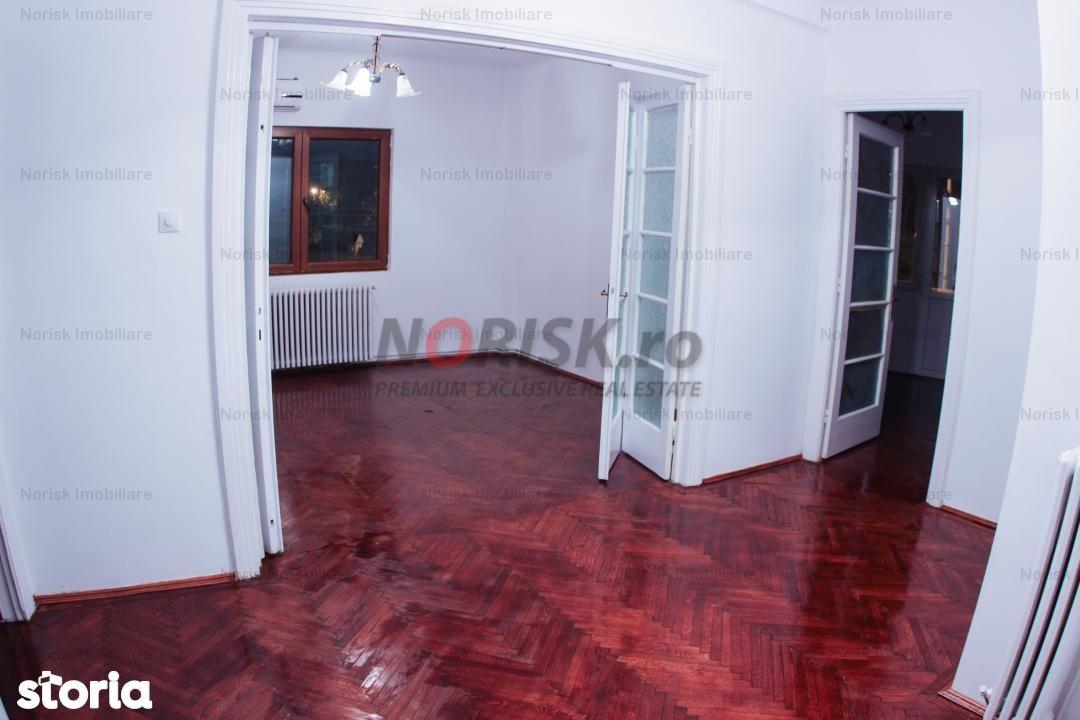 Apartament de vanzare, București (judet), Bulevardul Regina Maria - Foto 1