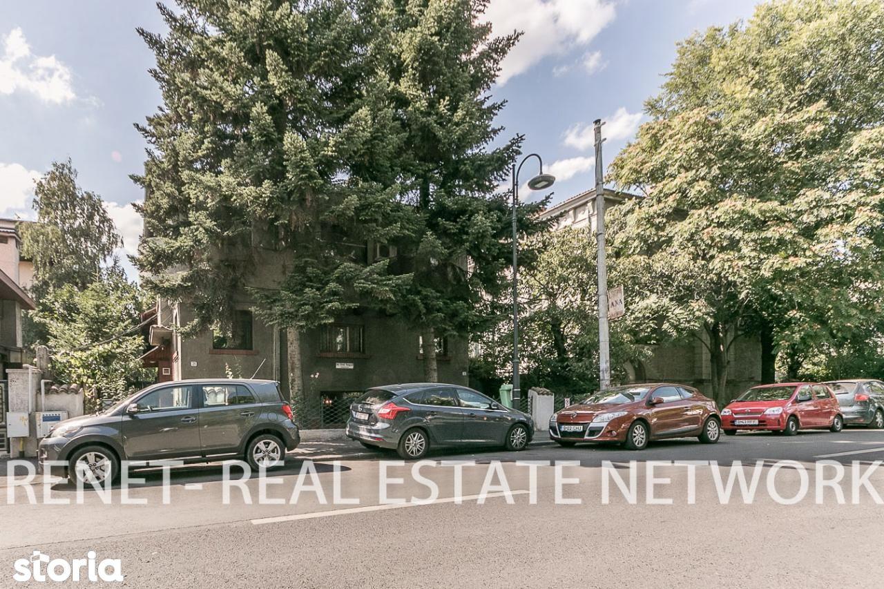 Casa de inchiriat, București (judet), Strada Emil Pangratti - Foto 9