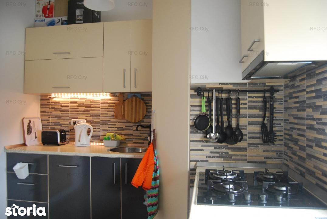 Apartament de vanzare, Ilfov (judet), Șoseaua Fundeni - Foto 16