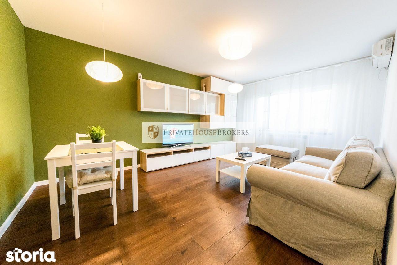 Apartament de inchiriat, București (judet), Strada Elena Caragiani - Foto 10